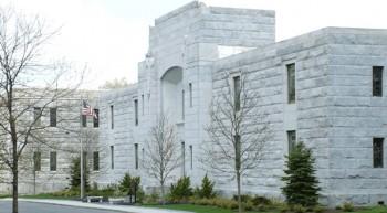 Ferncliff Mausoleum