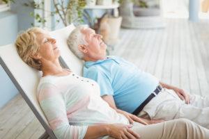 Elder Care Retirement Planning