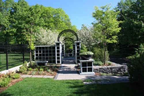 Knollwood Cremation Garden Ferncliff Cemetery Association